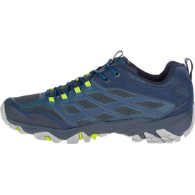 Merrell Moab FST GTX - Chaussures Homme - bleu